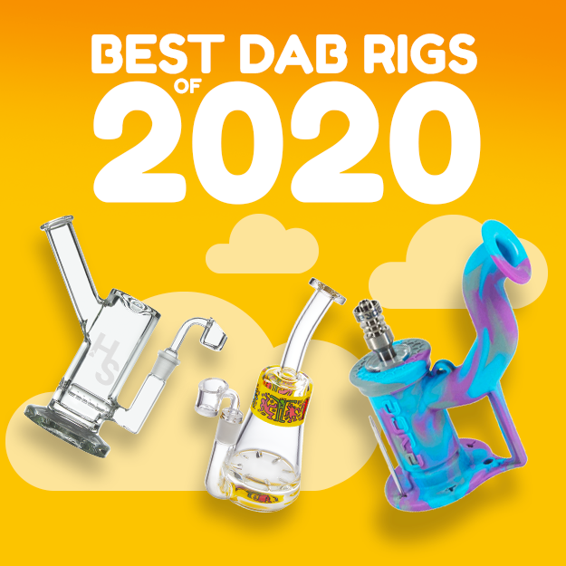 Top 10 Best Dab Rigs of 2020