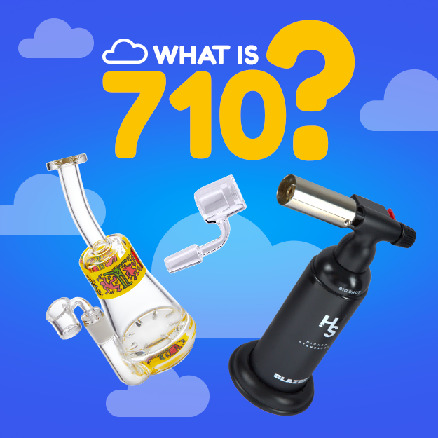 What is 710? How to Celebrate the Right Way