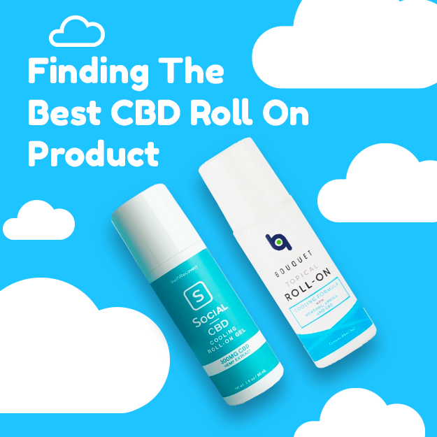 Finding the Best CBD Roll-On Product