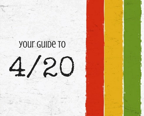 4/20 Survival guide