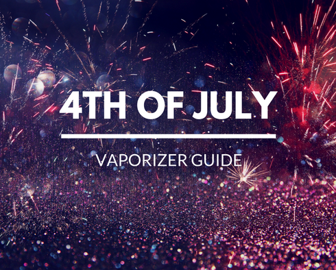 4th Of July Vape Guide