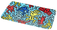 K.Haring Rolling Tray