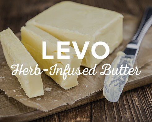 LEVO Herb-Infused Butter