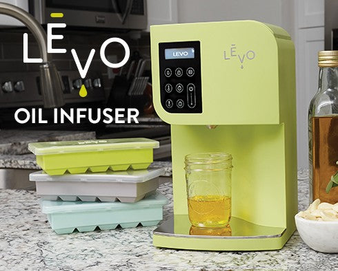 LEVO Oil Infusion