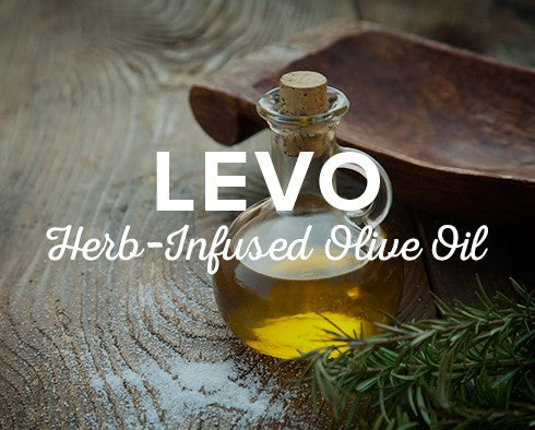 LEVO Herb-Infused Olive Oil
