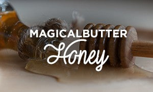 HOW TO: Make MagicalButter Honey