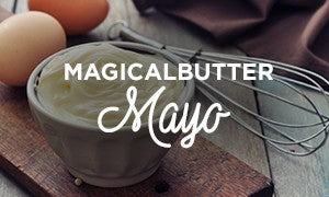 HOW TO: Make MagicalButter Mayo