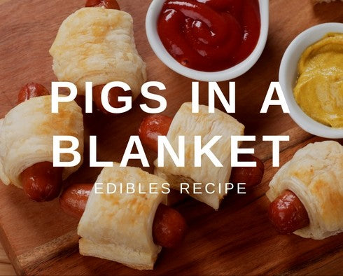 GET BAKED: Pigs In A Blanket