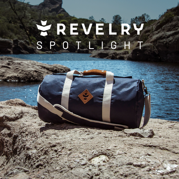 Revelry Bag Spotlight