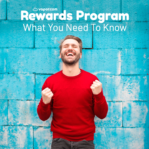 vapor.com Rewards Program: What You Need To Know