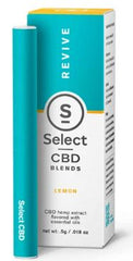 Select CBD Revive Vape Pen