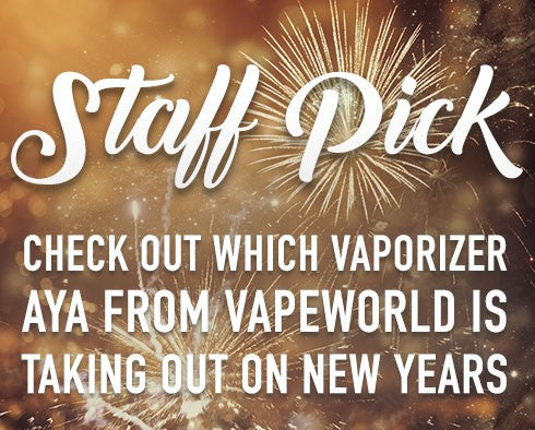 New Year's Eve: Staff Pick