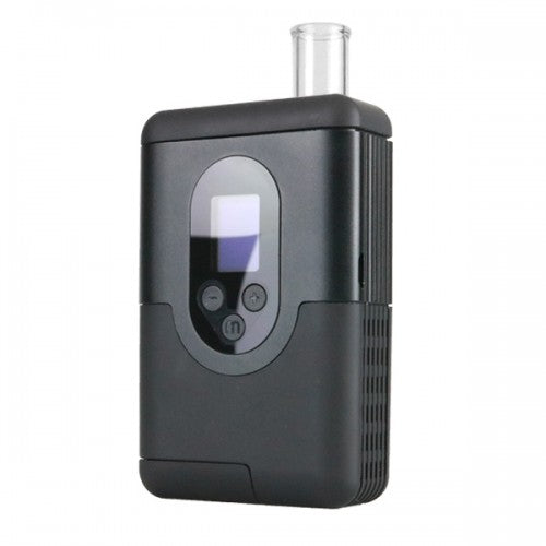 Put some high quality vaping in your life with the Arizer Argo!