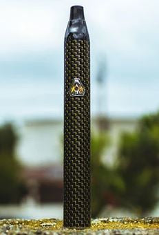 atmos jump vaporizer outside