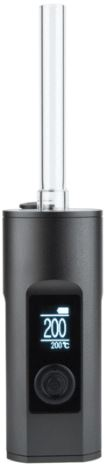 Arizer Solo 2 features a semi-portable, wireless design for home-use.