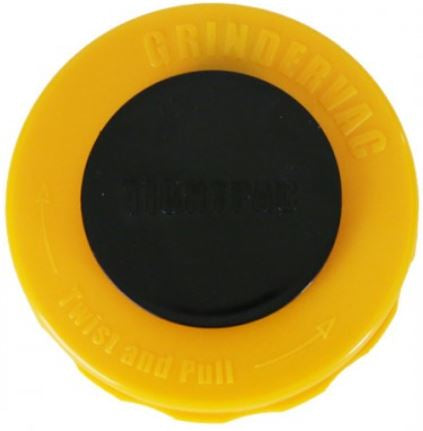 TightVac GrinderVac Container