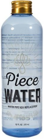 Piece Water is a better alternative to tap water.