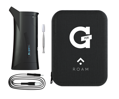 G Pen Roam with case and charging cable
