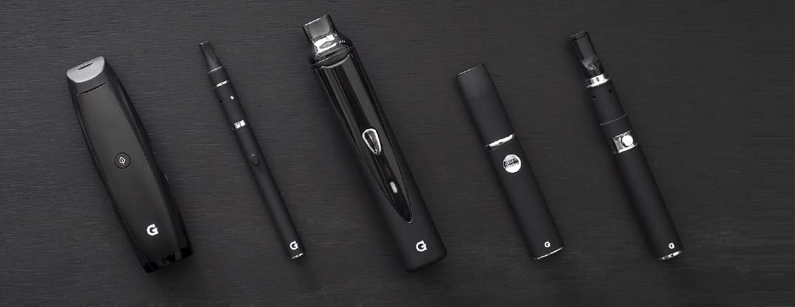 Grenco Science vaporizers lineup