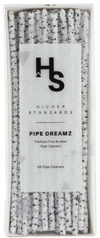 Higher Standards Pipe Dreamz