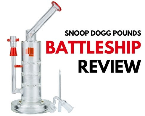 SNOOP POUNDS BATTLESHIP REVIEW