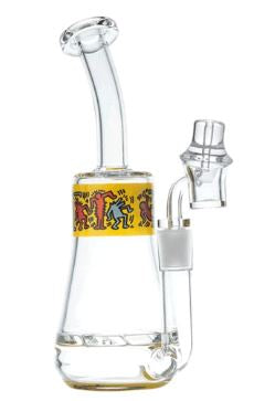 K.Haring Concentrate Rig
