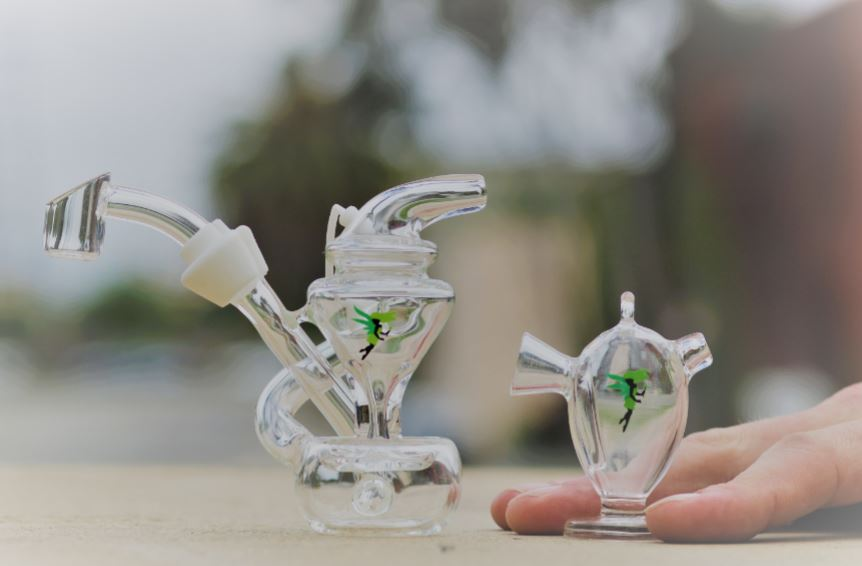 Martian Bubbler is more pocket-friendly than the Merlin Bubbler.