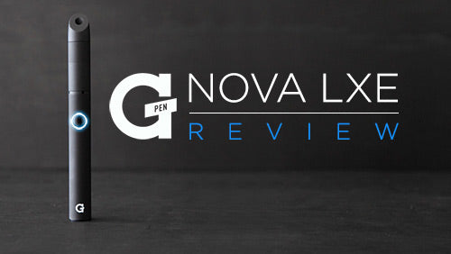 G Pen Nova LXE Review