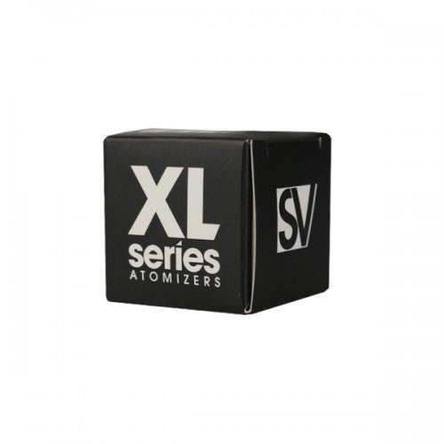 SOURCE XL Black Ceramic Quad Coil