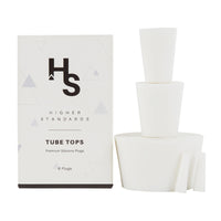 Higher Standards Tube Tops Silicone Stoppers