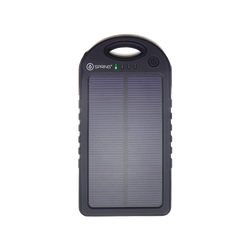 Spring Solar Charger
