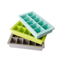 Bonus Levo Oil Herb Blocks Silicone Storage Tray