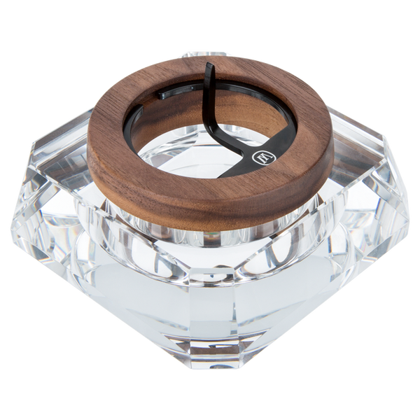 Marley Natural Crystal Ash Tray