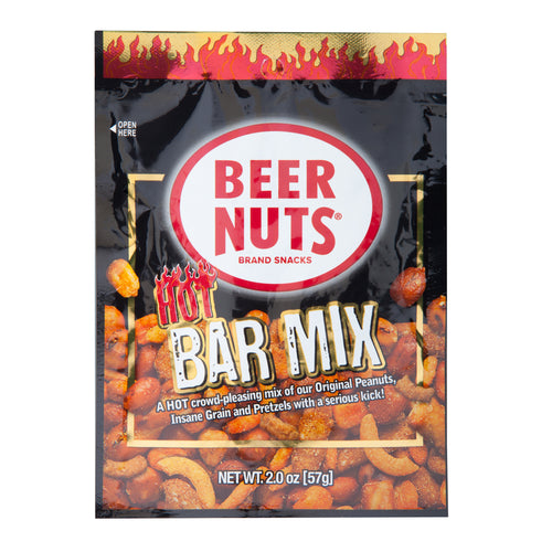 Hot Bar Mix - Mid Size Bag