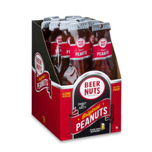 Original Peanuts - Beer Bottle Display