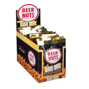 BEER NUTS® Original Bar Mix - Mid Size Display