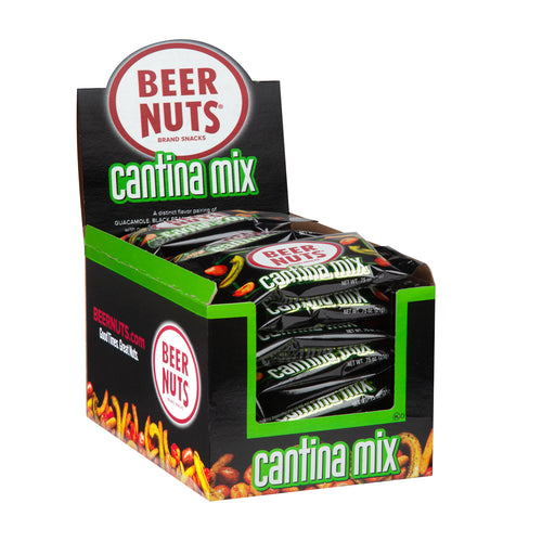 Cantina Mix - Single Serve Display