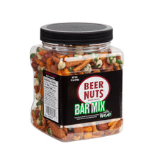Bar Mix with Wasabi - Family Size Jar