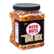 BEER NUTS® Original Bar Mix - Party Size Jar
