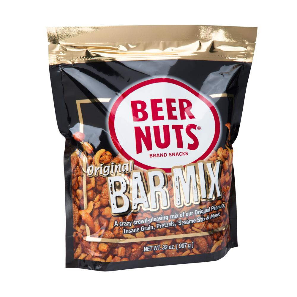 BEER NUTS® Original Bar Mix - The Big Bag