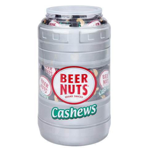 Cashews - Keg