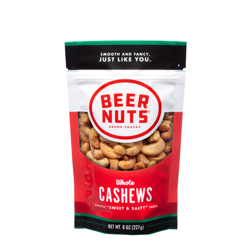 Cashews - Half-Pounder