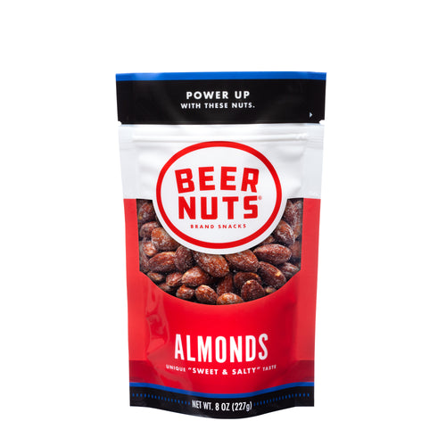 Almonds - Back-Up Bag