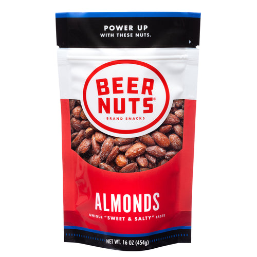 Almonds - Standard Issue Bag