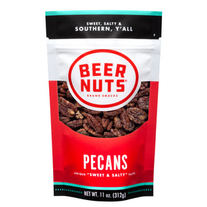 Pecans - Standard Issue Bag