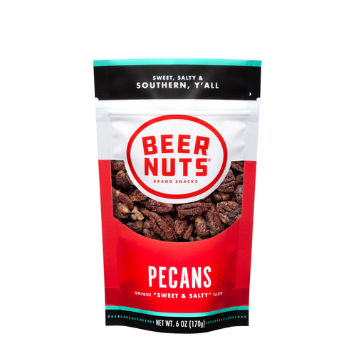 Pecans - Back-Up Bag