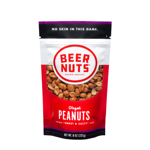 Glazed Peanuts - Back-Up Bag