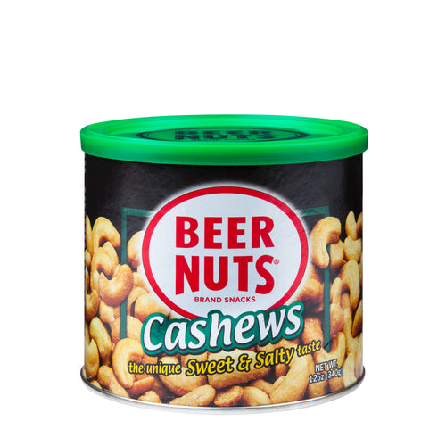 Cashews Can