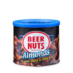 Almonds Can