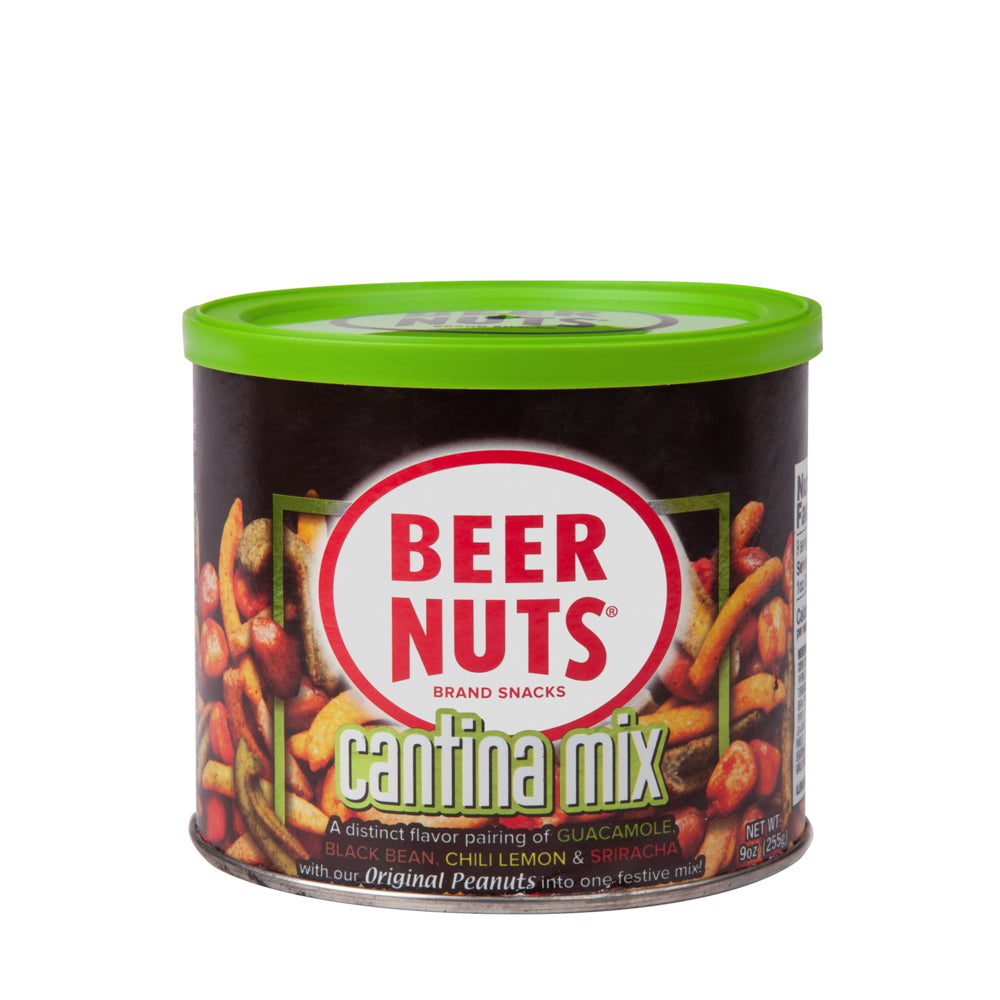 Cantina Mix Can